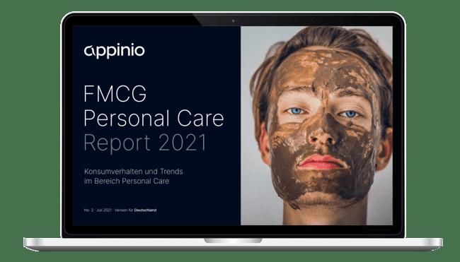 DE - Landing Page - FMCG Personal Care