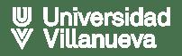 Logo - Universidad Villanueva