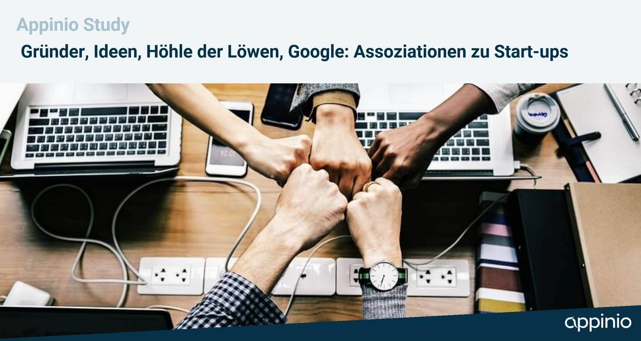 Appinio_Blogheader_Studie_Start-up-Assoziationen
